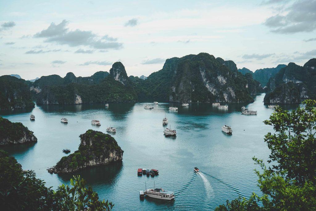 vietnam-visite