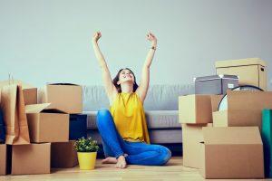 Comment faut-il se préparer à son premier déménagement à Nice