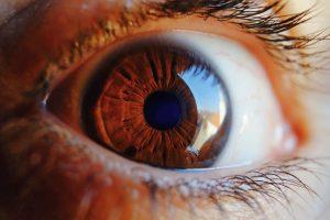 perte de la vue