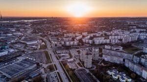implanter entreprise en lettonie